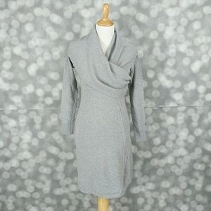 HP! Athleta Sochi Sweater Dress